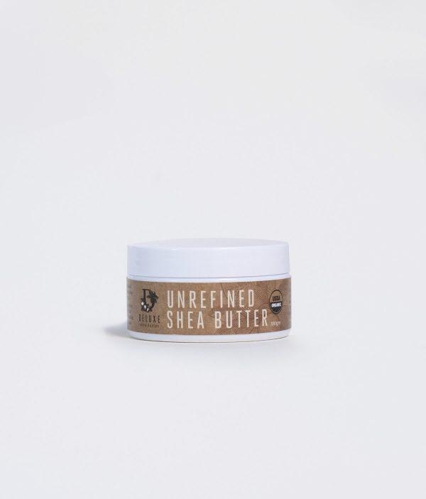 Deluxe Shea Butter® Unrefined Shea Butter Skincare 100g